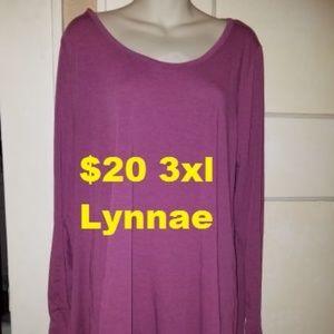 Lularoe 3xl Lynnae